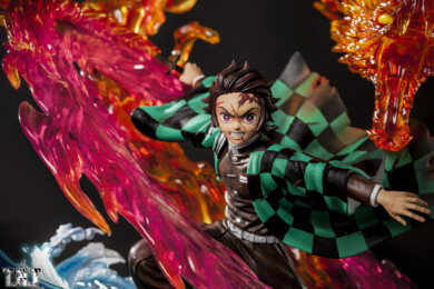 Best Anime Statues Available for Preorder in January 2021