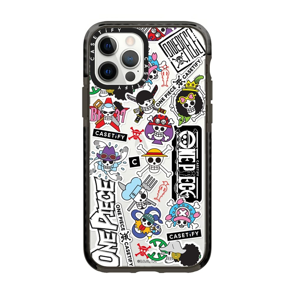 Casetify One Piece Cases