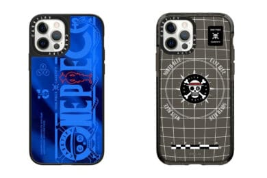 Casetify One Piece Collaboration