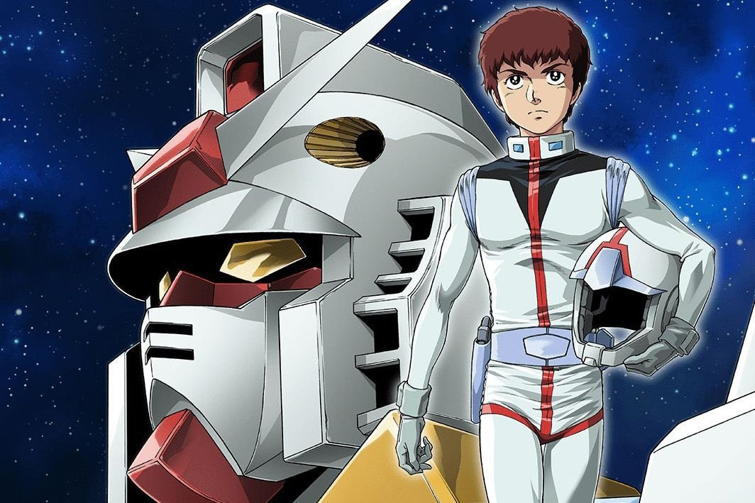 Mobile Suit Gundam Watch Order & Timelines Explained