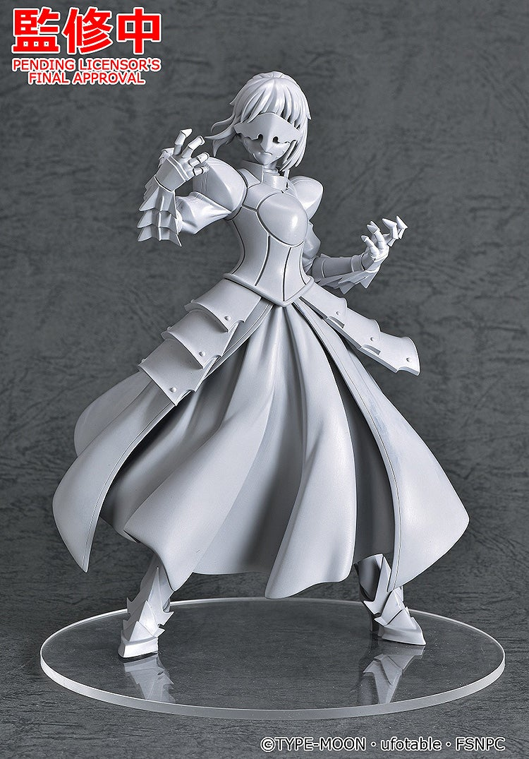 Saber Alter POP UP PARADE from Fate/stay night [Heaven's Feel]