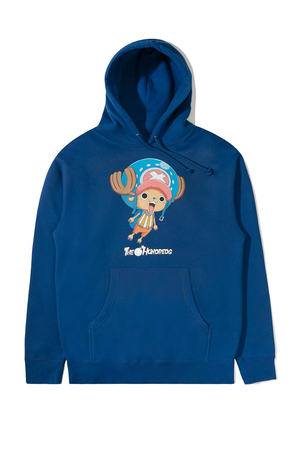 The Hundreds One Piece Chopper Pullover