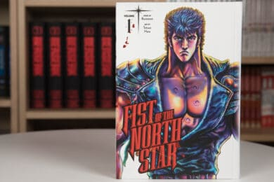 Fist of the North Star, Vol. 1 Manga Review
